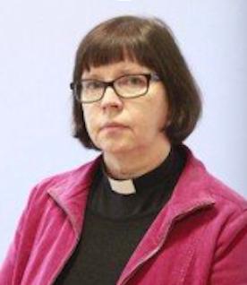 Aila Kemppainen